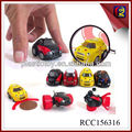 Funny new & hot 5 cm rc infrared stunt car RCC156316