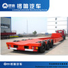 Factory Price 40 Ft 3 Axle