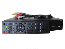 DVB-S2 Full HD 1080p DVB S2 Digital Satellite Receiver
