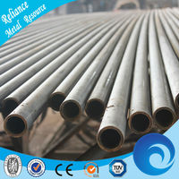 BUILDING MATERIAL WITH STANDARD WELDED STEEL PIPE