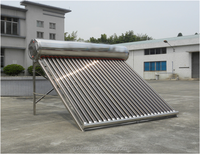 High Pressure Solar Water Heater Mini