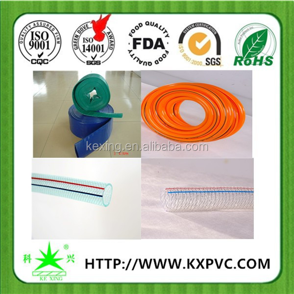 PVC material high quality and reasonable price free japanese tube