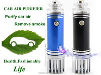 Good for Health Remove Smoke Dust Car Air Purifier Ionizer JO-6271
