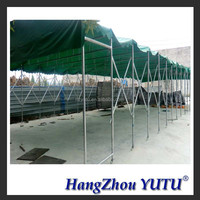 TLP0277 Customized PVC Waterproof Shelter