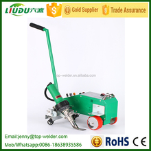 automatic small pvc plastic window welding machine for sale