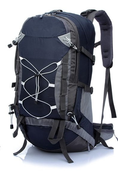 Waterproof nylon Sport Back Pack, outdoor use Backpack Bag for travel