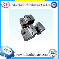 Industrial Parts Fabrication Services Cnc Parts