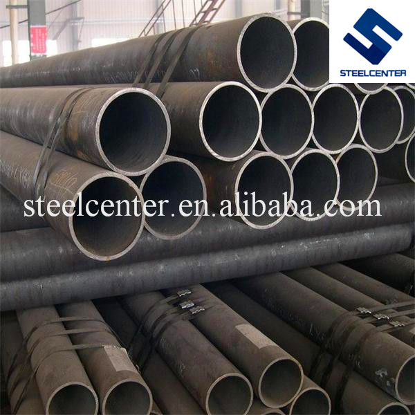Din 17175 /st37.4 Equivalent Astm A179 34mm Seamless Steel Pipe Tube - Buy 34mm Seamless Steel