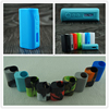 2015 newest mod temp control ipv d2 ipv4 100watt silicone/rubber case in 19 amazing color