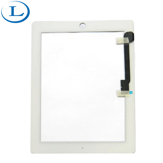 OEM for iPad 4 lcd screen touch digitizer mobile phone parts and accessories tft oem display
