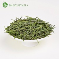 Private label detox tea slimming silver needle green tea