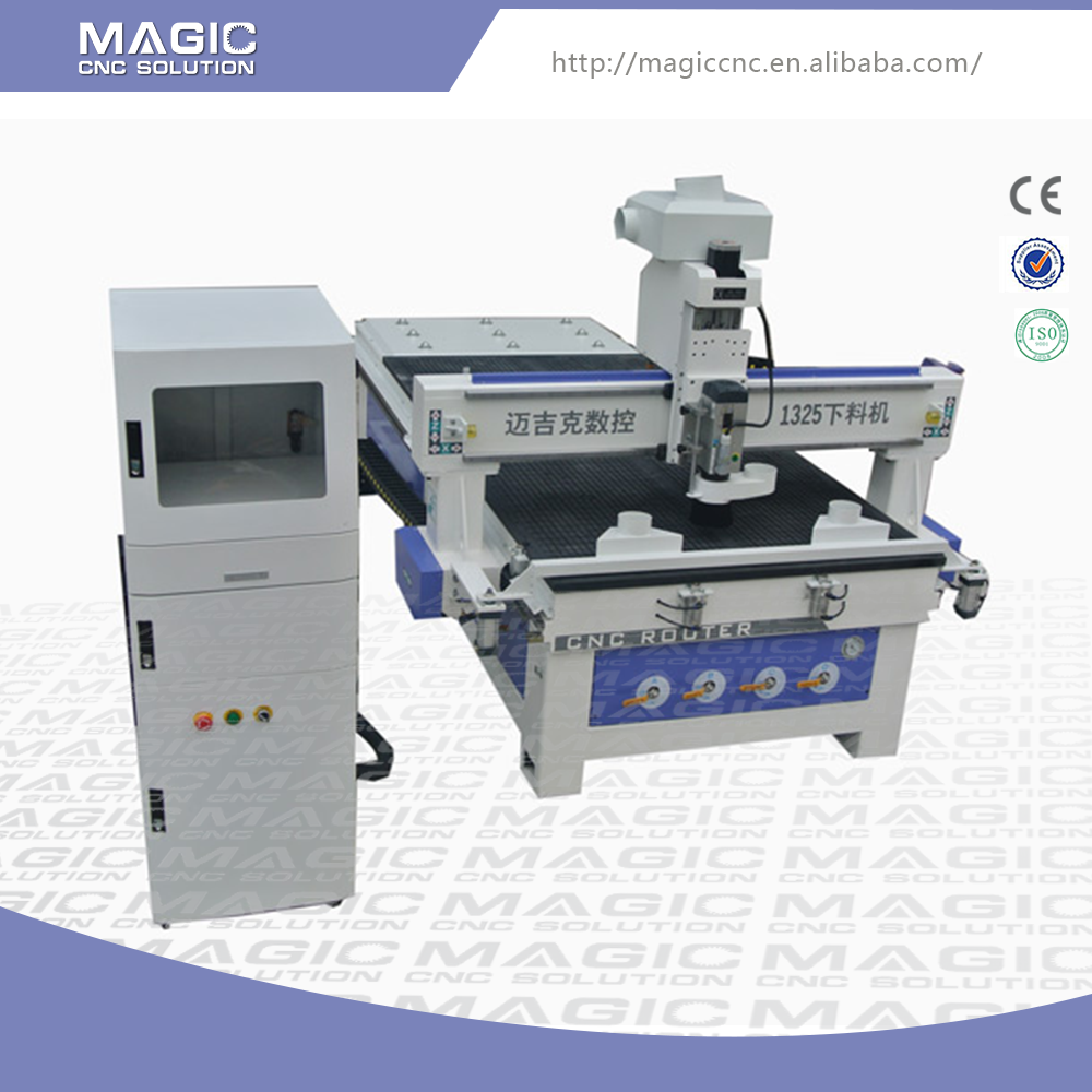 Newest Wholesale top quality 1325 CNC woodworking machinery for sale