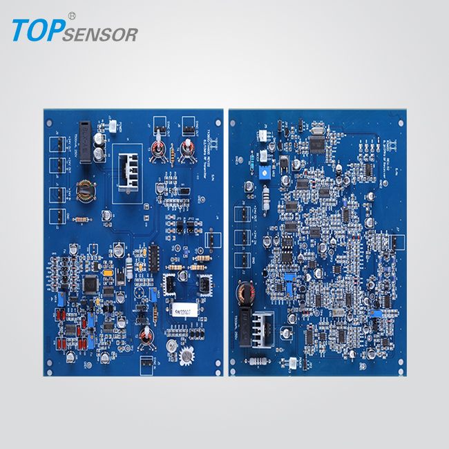 EAS Antitheft Security Alarm Sensor System Pcb Manufacturer EAS RF TX/RX Mainboard 8.2Mhz