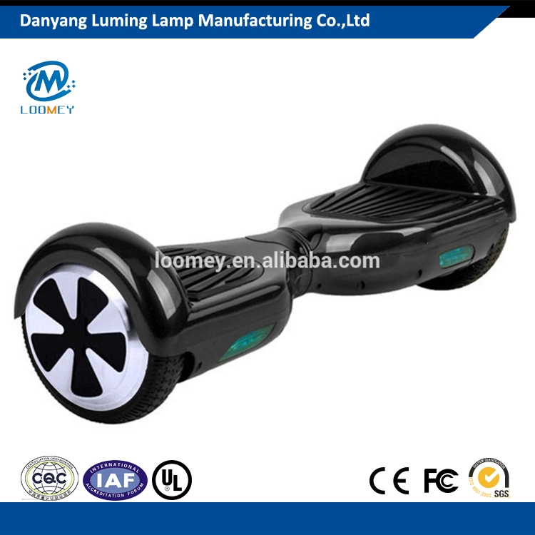 Wholesale i-muve-q3-x smart balance board scooter electric made in China