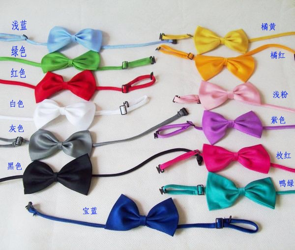 Unique Design Children Kid Boys Bowtie