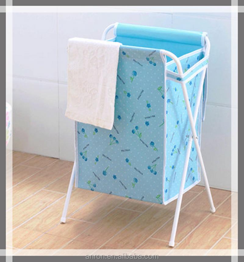 billige gro handel nylon chromgriff w schekorb mit rollen w schtasche und korb produkt id. Black Bedroom Furniture Sets. Home Design Ideas