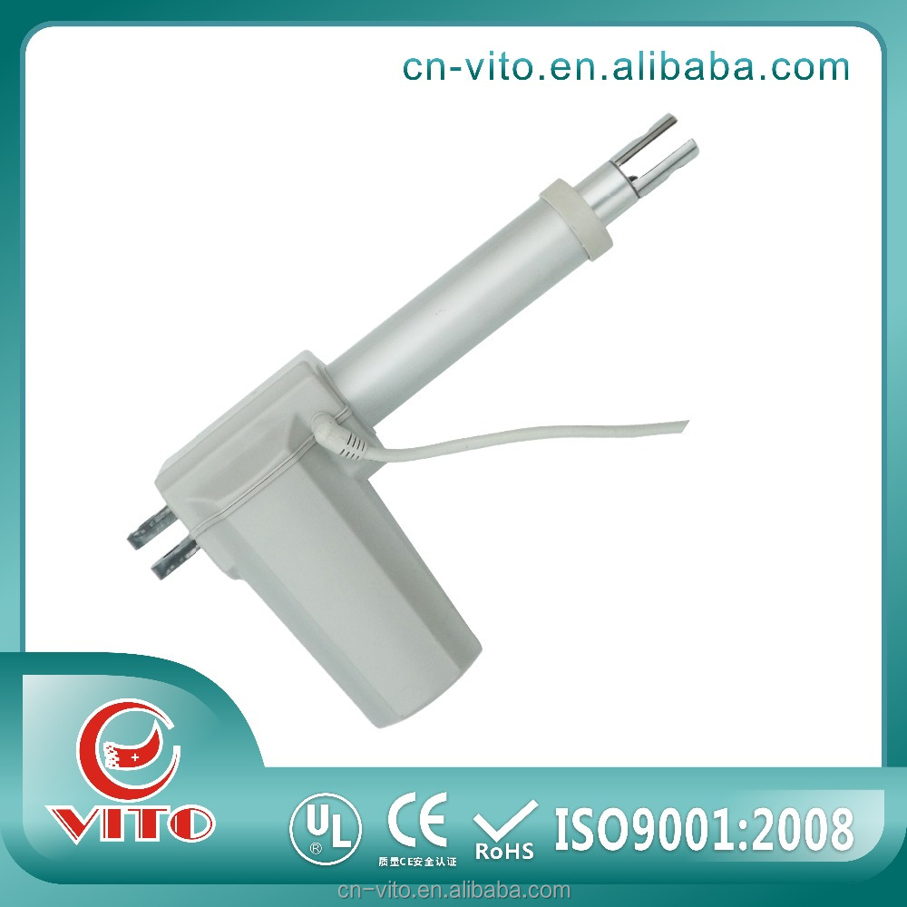 CE Certification Low Noise Price 220V Electric Linear Actuator