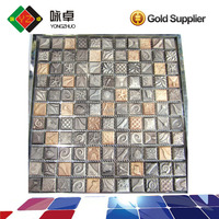 Factory Provide Price Handmade Mosaic Brick