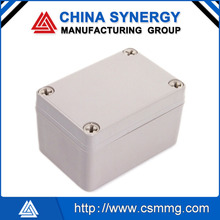 Professional 12 way plastic distribution box made in China