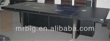 Modern modular leather conferance table PH-50