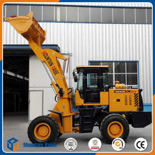 High Quality with CE Boom Loader in UK