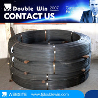 cold drawn alloy Spring steel wire for railway sleeper