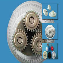 2016 New Arrival High Precision CNC Machining Non-standard Plastic or Metal Spur Gears Small Wheel