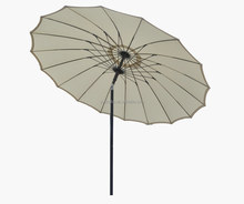 2017 Best Selling 10 Years Experience Furniture parasol