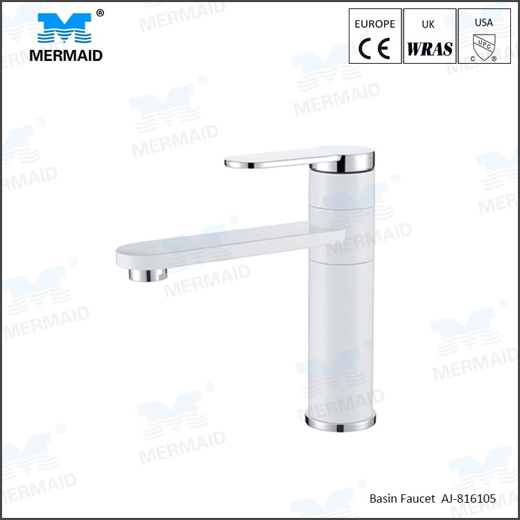 China factory countertop basin tap bathroom upc faucet for family