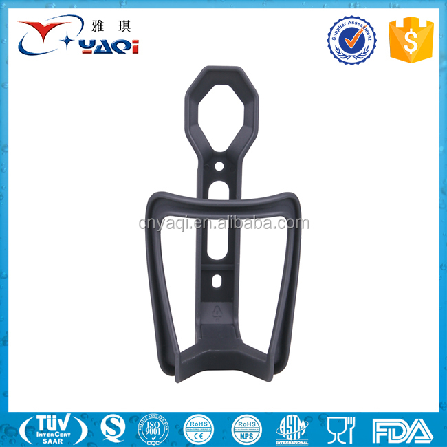 Bike bicycle plastic water bottle holder