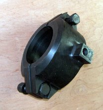 API certified clamp for mud pump fluid end module