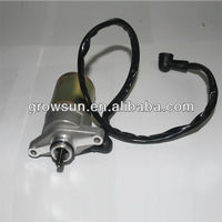 GY6 50cc 139QMB Engine Parts of Starter Motor