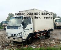 delivery van prices