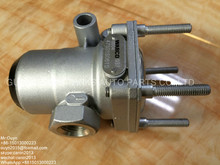 IVECO truck parts ZF transmission air control valve WABCO 0501320849