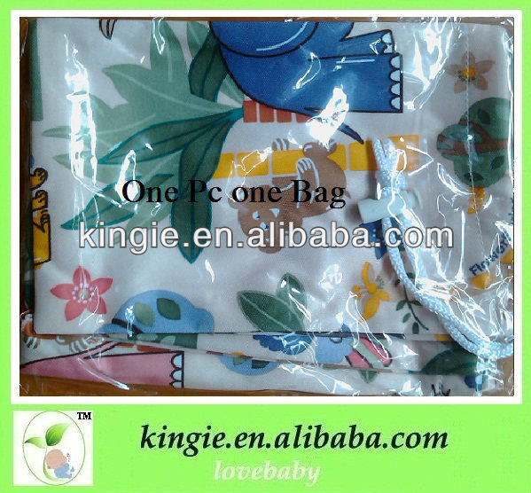 baby cheap diaper bags for baby cloth diaper or dirty goods for washable