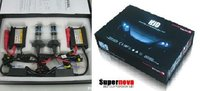 SUPERNOVA HID Conversion LightS TOP QUALITY 12V 35W/55W