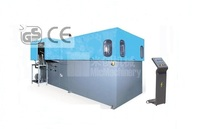 MIC-A6L 3000-7000pcs/hr Automatic blow molding machine (saving energy)