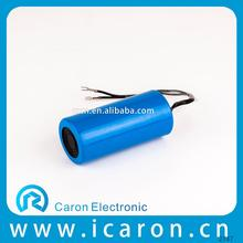weding high quality capacitor description for blower