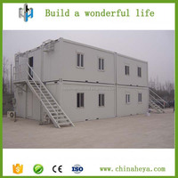 Plant,Warehouse,House,Hotel,Carport,Shop,Office,Workshop Use folding container house