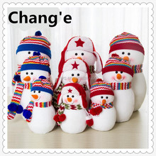 2016 personalized christmas snowman ornaments
