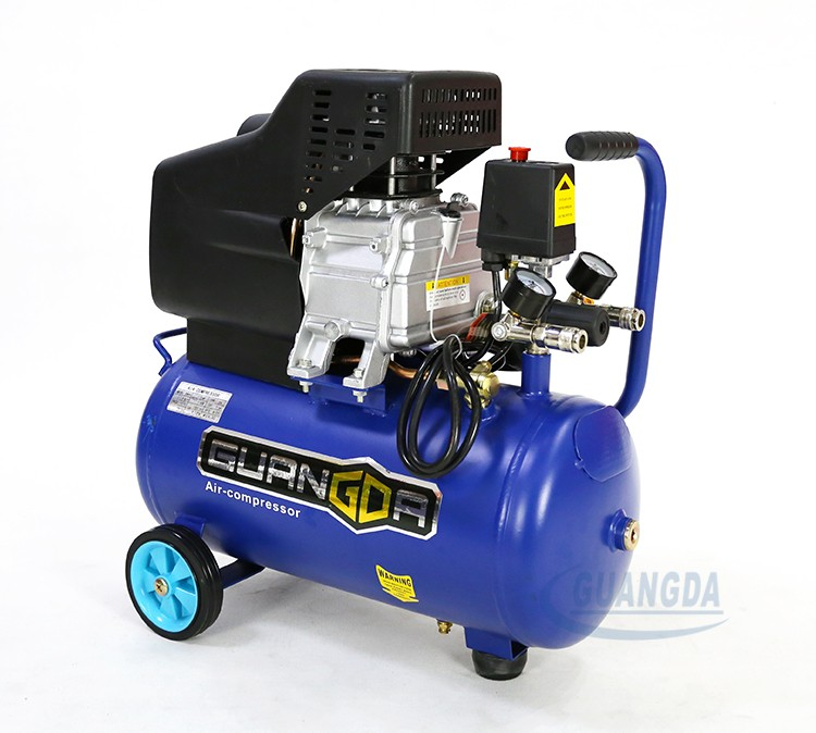 China factory best price mini portable direct drive piston compressor