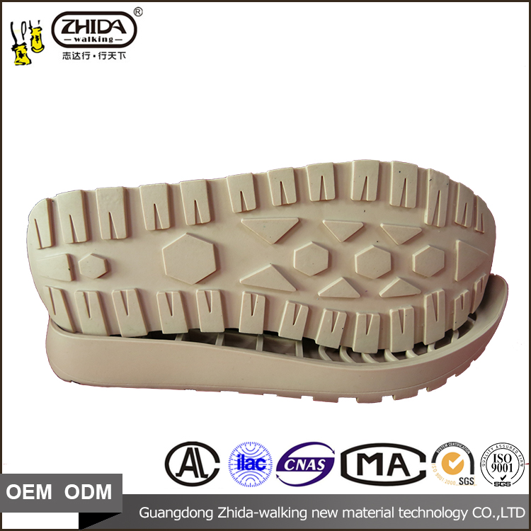 latest men shoe sole design casual shoes thick soled rubber sole for female new fashion with optional size 35-39