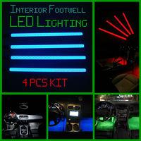 CAR Interior 24 LEDs 12V Decoration lights New Product for 2014