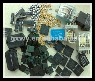 Original 449v for iphone 4 power ic