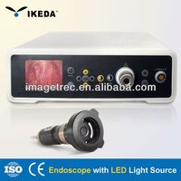 Waterproof wifi endoscope borescope 9.8mm camera ipad iphone