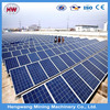 Direct factory sale price solar panel mounting brackets/20kw solar panel system