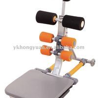 2011abdominal Exerciser New Total Core