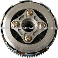 CG 125 motorcycle clutch part from China