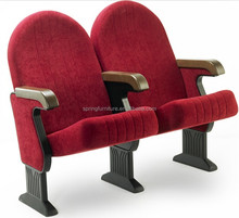durable auditorium cinema chairs opera hall lecture hall AW-13