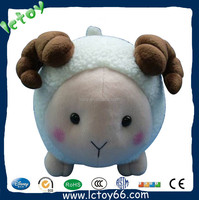 Wholesale best selling plush live sheep and lamb